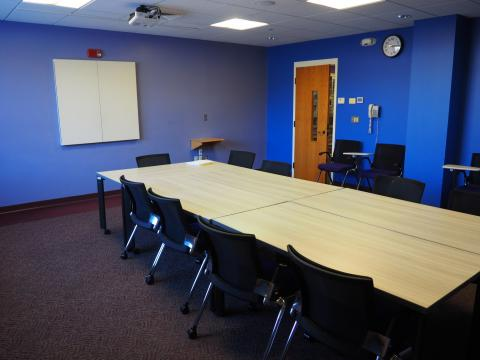 Image of Board Room 1